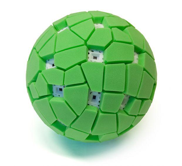 3D-photo-ball