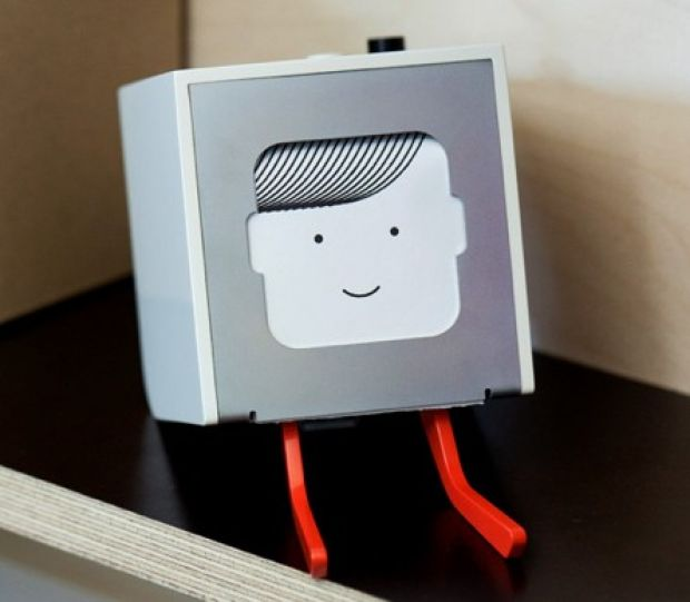 littleprinter