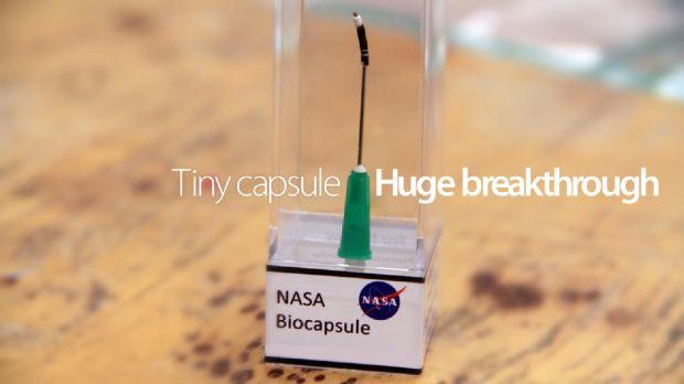 micro-capsule