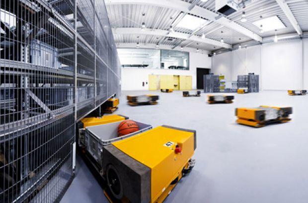 warehouse_bot